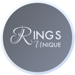 rings unique logo